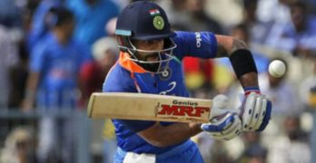 Australia restrict India to 252 all out in second ODI