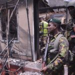 Sri Lanka lifts state of emergency as communal tensions subside