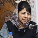 BJP blocks Mehbooba Mufti's move to open coffers for surrender of terrorists