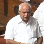 BJP set to go to Lok Sabha polr the leadership of BS Yeddyurappa