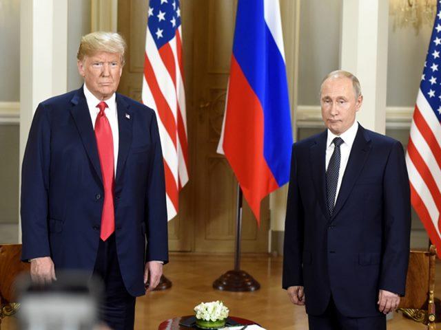 US prepares new sanctions against Russia
