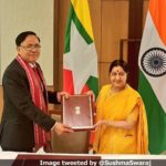 Myanmar joins International Solar Alliance