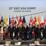 India, US, Japan, Australia discuss cooperation in Indo-Pacific