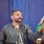 T.M. Krishna to perform in Delhi on Saturday