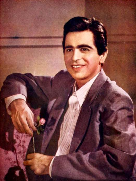 This image has an empty alt attribute; its file name is Dalip_Kumar_in_1946.jpg